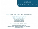 Check out Sentinel's updated Capacity List for India!