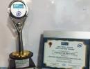 Sentinel India win