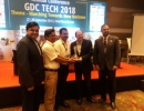 Sentinel Manufacturing India win